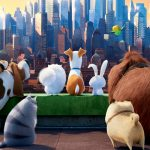 Era uma vez no cinema: The Secret Life of Pets