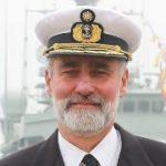 A entrevista que faltava ao sr. vice-almirante que era só o que nos faltava