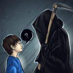A educação das crianças está pela hora da morte…