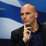 Yanis Varoufakis – é dos carecas que elas gostam mais.