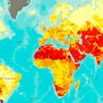 20 mapas que nos deviam de ter ensinado na escola – Parte 2 – Bruno Neves