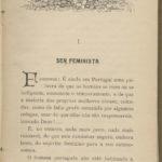 Mulheres – Ana de Castro Osório