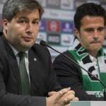 Bruno de Carvalho, o Presidente sem limites.