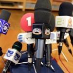 O papel da comunicação social