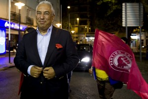 António Costa, Secretário-Geral do Partido Socialista