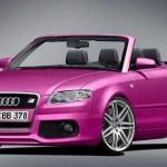Pacóvios, eu ganhei o Audi no sorteio das facturas!