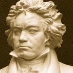 O génio da 9ª Sinfonia