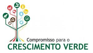 Capa do Compromisso para o Crescimento Verde