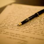"""Cartas de Maria "" – Carta I"