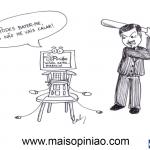 Cartoon Especial +opinião – Carlos Moreira