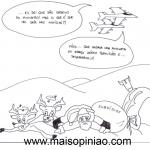 Cartoon mês de Dezembro – Carlos Moreira