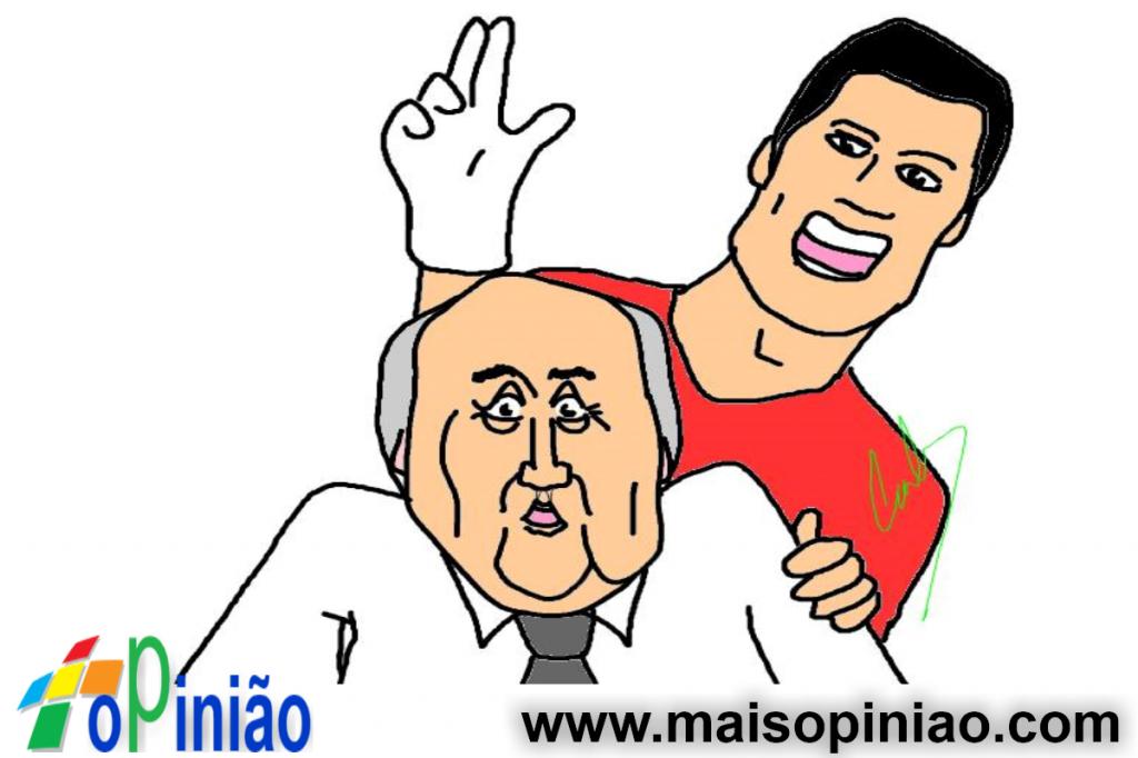 Cartoon Janeiro 2014