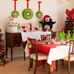 Natal e a Ceia tradição….