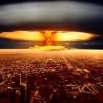 E se houvesse um ataque nuclear em Lisboa?