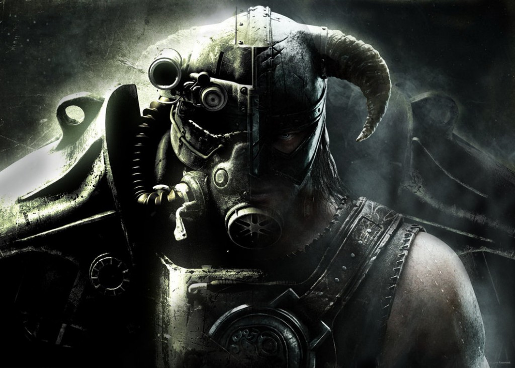 Fallout 3 and Elder Scrolls