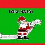 Última Carta ao Pai Natal