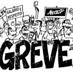 O dia em que todo o mundo decidiu fazer greve! – Gil Oliveira