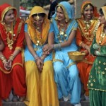 Da India com amor