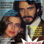 Mário Gomes, a estrela de Copacabana