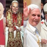 Canonização de Papas, Violência no Brasil…