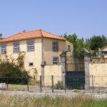 Uma Quinta Urbana no Porto