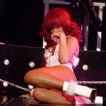 A Rihanna Está Nua!