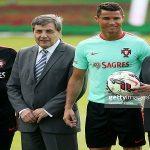 Portugal tem uma boa Seleção com ou SEM Ronaldo