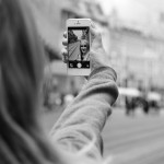A Moda da #selfie