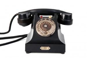 Telefone de Discar