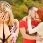 Traição: Consegue realmente perdoar ou não?