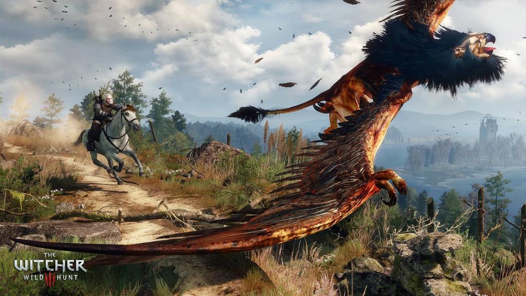 Witcher 3 Wild Hunt 2