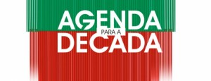 Capa Moção Agenda para a Década