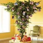 A árvore de Natal do terror!