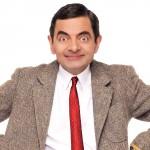 Será Mr. Bean o Charlot do Século XXI?