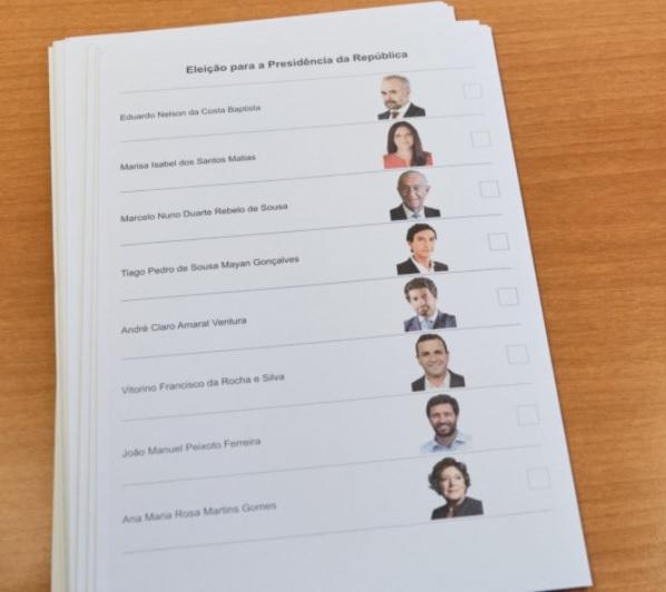 Eleições 2021
