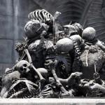 O genocida altruísta