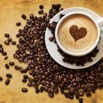 Já não te via há tanto tempo…Temos de combinar um café!