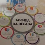 Agenda para a Década e os desafios que esta nos coloca