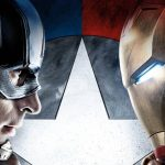 Era uma vez no cinema: Captain America: Civil War