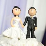 O antes e o depois de um casamento – não aconselhável a pessoas sensiveis
