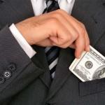 Acusados de corrupção pedem perdão