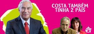 Nem António Costa nem Jerónimo de Sousa escaparam por completo a esta polémica!