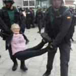 Referendo na Catalunha: Rajoy devia ter vergonha