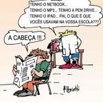 A educação em Portugal
