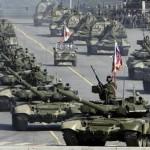 Rússia ao ataque: causas e consequências