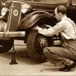 Afinal, mudar um simples pneu tem muito que se lhe diga… – Ricardo Espada
