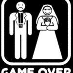 Casados (até) à ultima vista!