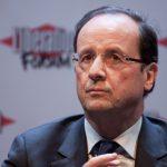 Hollande: o Presidente Candidato, ou o líder anti TTIP?