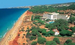 Hotel Alfamar Beach & Sport Resort