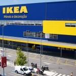 Uma acidentada ida ao Ikea…
